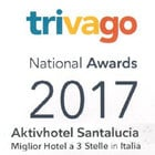 Trivago 2017 National Award