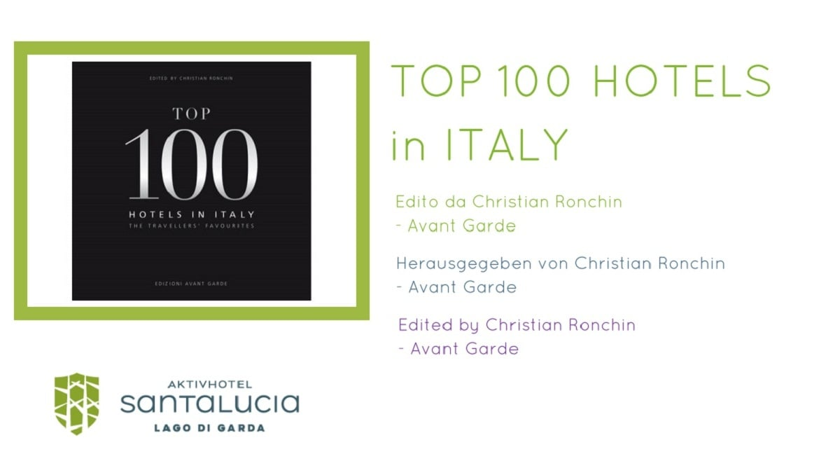 Top Hotels Italy 2014