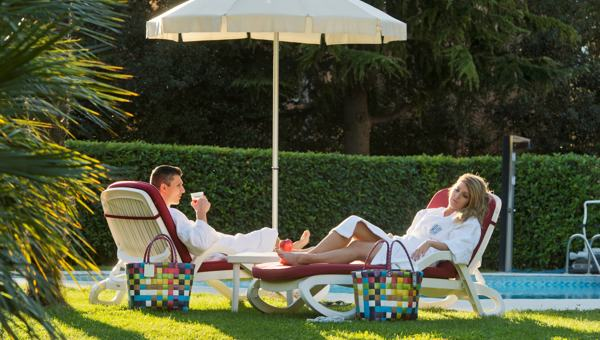 WEEKEND ROMANTICO AL GARDA - da 3 notti